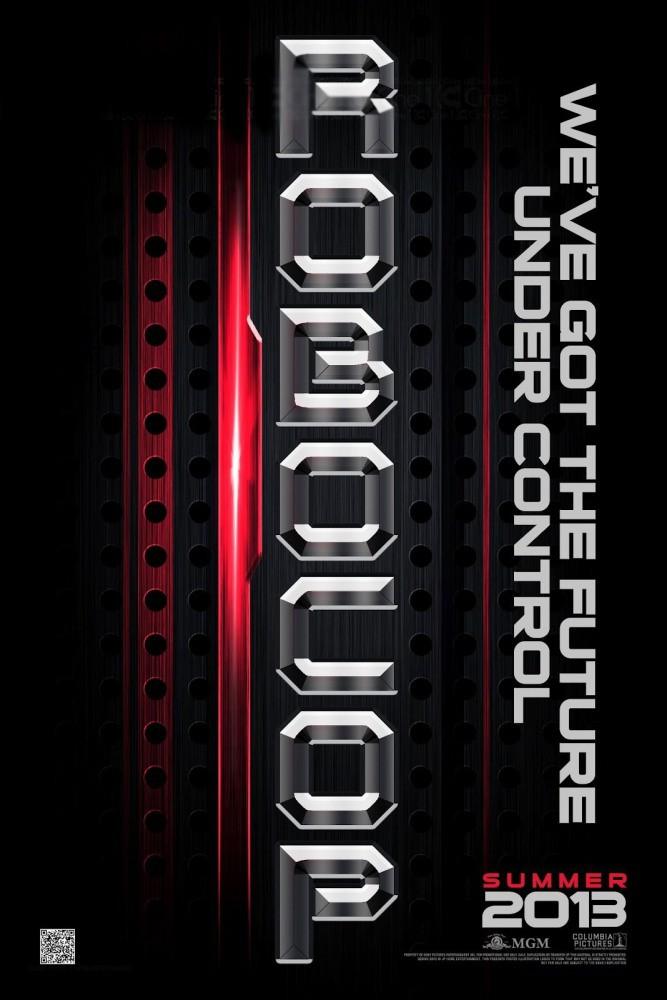 Робокоп (2014) смотреть онлайн или скачать фильм через ...